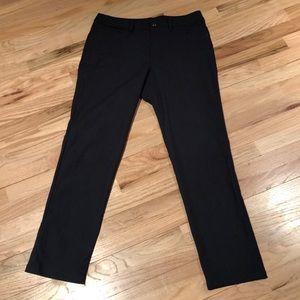 Lululemon abc classic pants